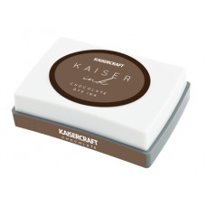 Kaisercraft Ink Pad - Chocolate